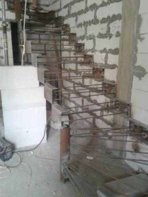 Сварочные работы Одесса лестницы (фото 1)