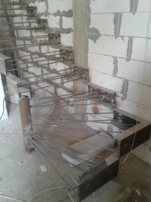Сварочные работы Одесса лестницы (фото 4)
