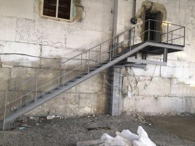 Сварочные работы Одесса лестницы (фото 10)