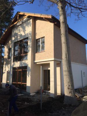 Фасадные работы в Одессе и области (фото 22)
