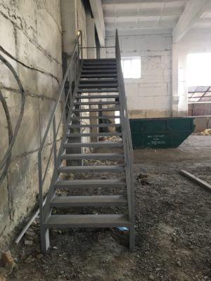 Сварочные работы Одесса лестницы (фото 11)