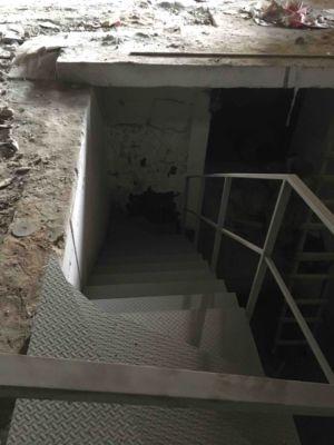 Сварочные работы Одесса лестницы (фото 9)