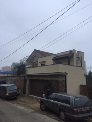 Строительство, дома, гаражи Одесса (фото id1095)