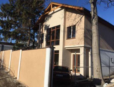 Фасадные работы в Одессе и области (фото 2)