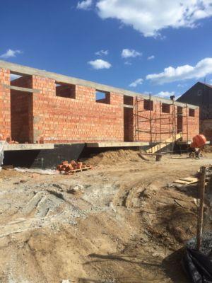 Строительство домов Одесса  (фото id1049)