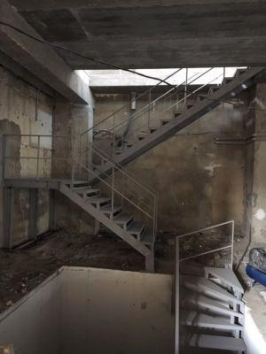 Сварочные работы Одесса лестницы (фото 8)