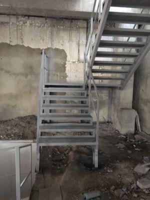 Сварочные работы Одесса лестницы (фото 7)
