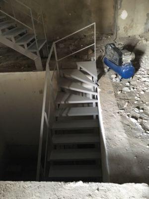Сварочные работы Одесса лестницы (фото 6)