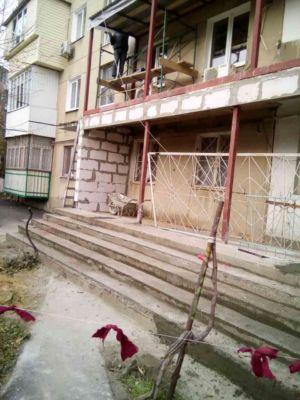 Бетонные работы в Одессе и области (фото 2)