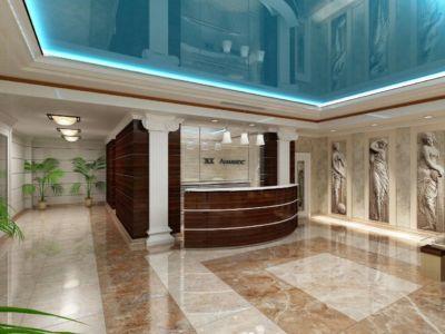 Дизайн интерьера квартир Одесса (фото 234)