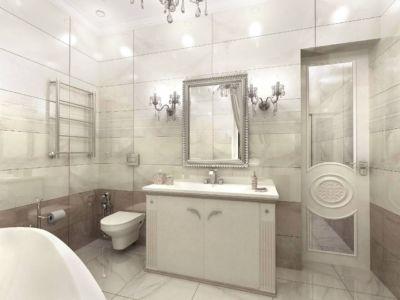 Дизайн интерьера квартир Одесса (фото 233)