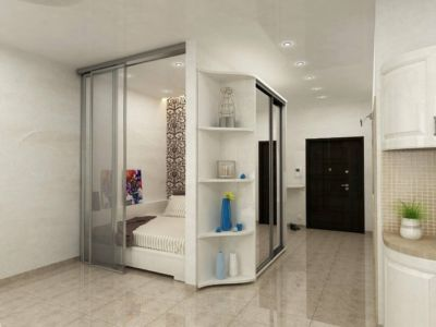Дизайн интерьера квартир Одесса (фото 232)