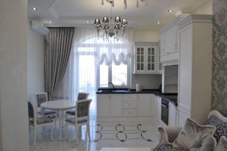 Дизайн интерьера квартир Одесса (фото 231)