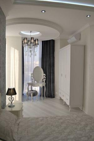 Дизайн интерьера квартир Одесса (фото 229)