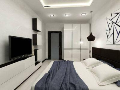 Дизайн интерьера квартир Одесса (фото 228)