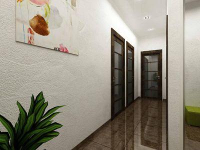 Дизайн интерьера квартир Одесса (фото 227)