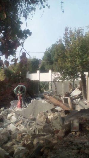 Демонтажные работы в Одессе (фото 24)