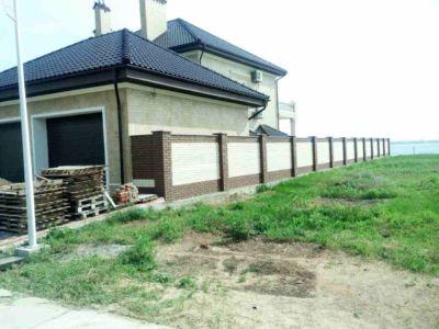 Строительство домов и коттеджей Одесса (фото 25)