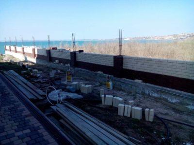 Строительство домов и коттеджей Одесса (фото 28)