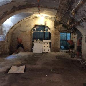 Демонтажные работы в Одессе (фото 11)