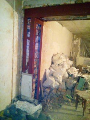 Демонтажные работы в Одессе (фото 10)