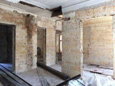 Демонтажные работы в Одессе (фото 7)