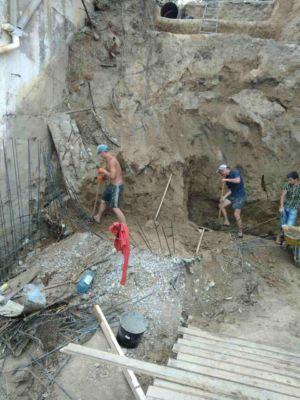 Демонтажные работы в Одессе (фото 8)