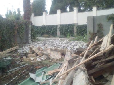 Демонтажные работы в Одессе (фото 25)