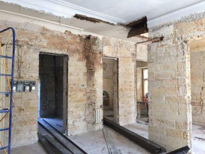 Демонтажные работы в Одессе (фото 6)