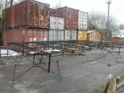 Сварочные работы в Одессе и области (фото 107)