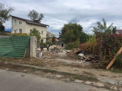 Демонтажные работы в Одессе (фото 5)