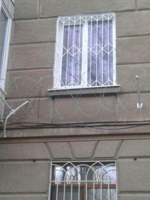 Решетки на окна Одесса (фото 8)