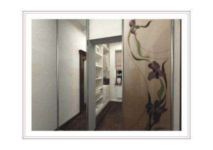 Дизайн интерьера квартир Одесса (фото 9)