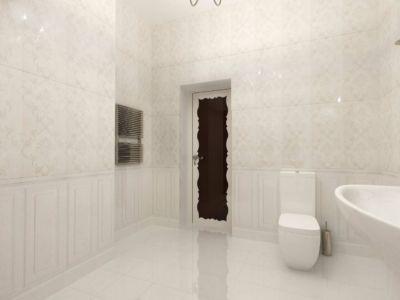 Дизайн интерьера квартир Одесса (фото 5)