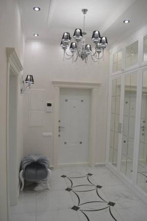 Дизайн интерьера квартир Одесса (фото 4)