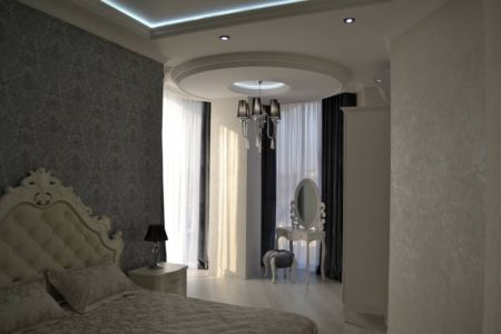 Дизайн интерьера квартир Одесса (фото 3)