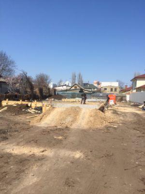 Бетонные работы - Фундамент - Гастелло - Одесса - (фото id1111)