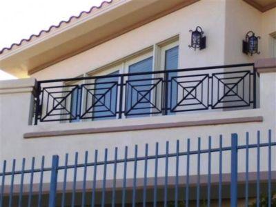 Сварка и вынос балконов Одесса (фото 5)