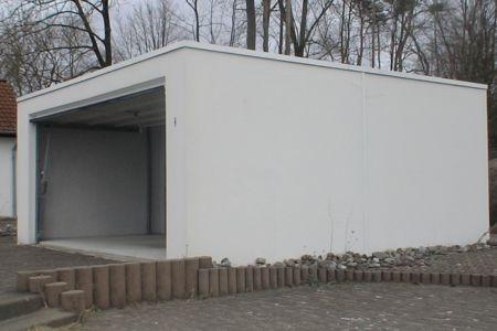 Сварка и строительство гаражей в Одессе и области (фото 3)