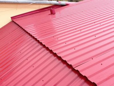 Кровля, устройство кровли, ремонт крыши в Одессе и области (фото 12)