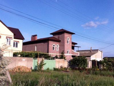Кровля, устройство кровли, ремонт крыши в Одессе и области (фото 5)