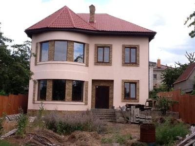 Кровля, устройство кровли, ремонт крыши в Одессе и области (фото 4)