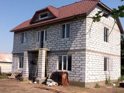 Кровля, устройство кровли, ремонт крыши в Одессе и области (фото 3)