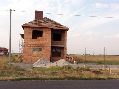Кровля, устройство кровли, ремонт крыши в Одессе и области (фото 1)