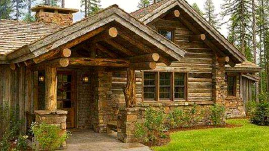 Деревянные дома в Одессе