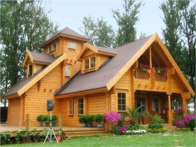 Строительство деревянных каркасных домов в Одессе (фото 6)
