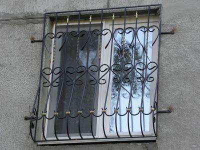 Решетки на окна Одесса (фото 6)