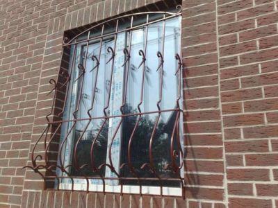 Решетки на окна Одесса (фото 7)