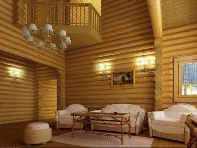 Строительство деревянных каркасных домов в Одессе (фото 5)