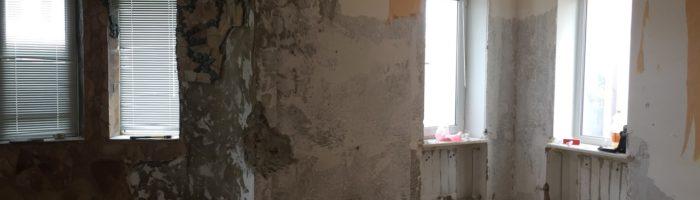 Демонтаж в Одессе